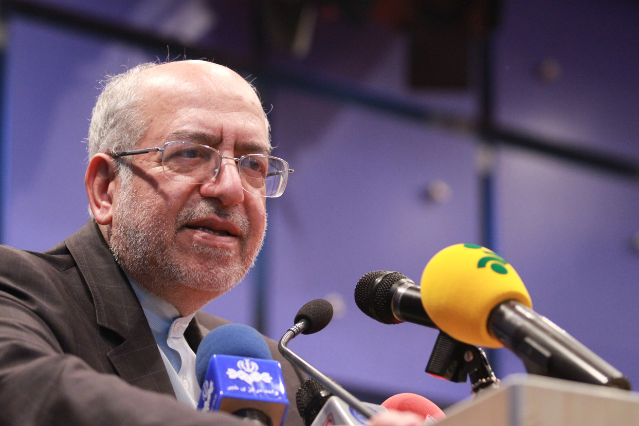 Iranian Minister of Industry has threatened to expel SCANIA